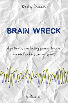 Brain Wreck front cover